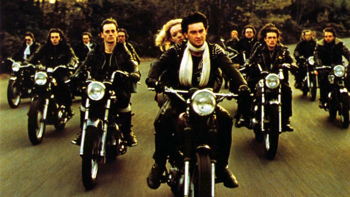 Motorrad-Film zum Mitschwärmen